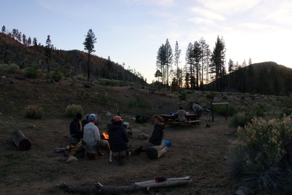 Some nights are made for campfires. And stories. Countless stories, told by incredible people, from all over the globe.